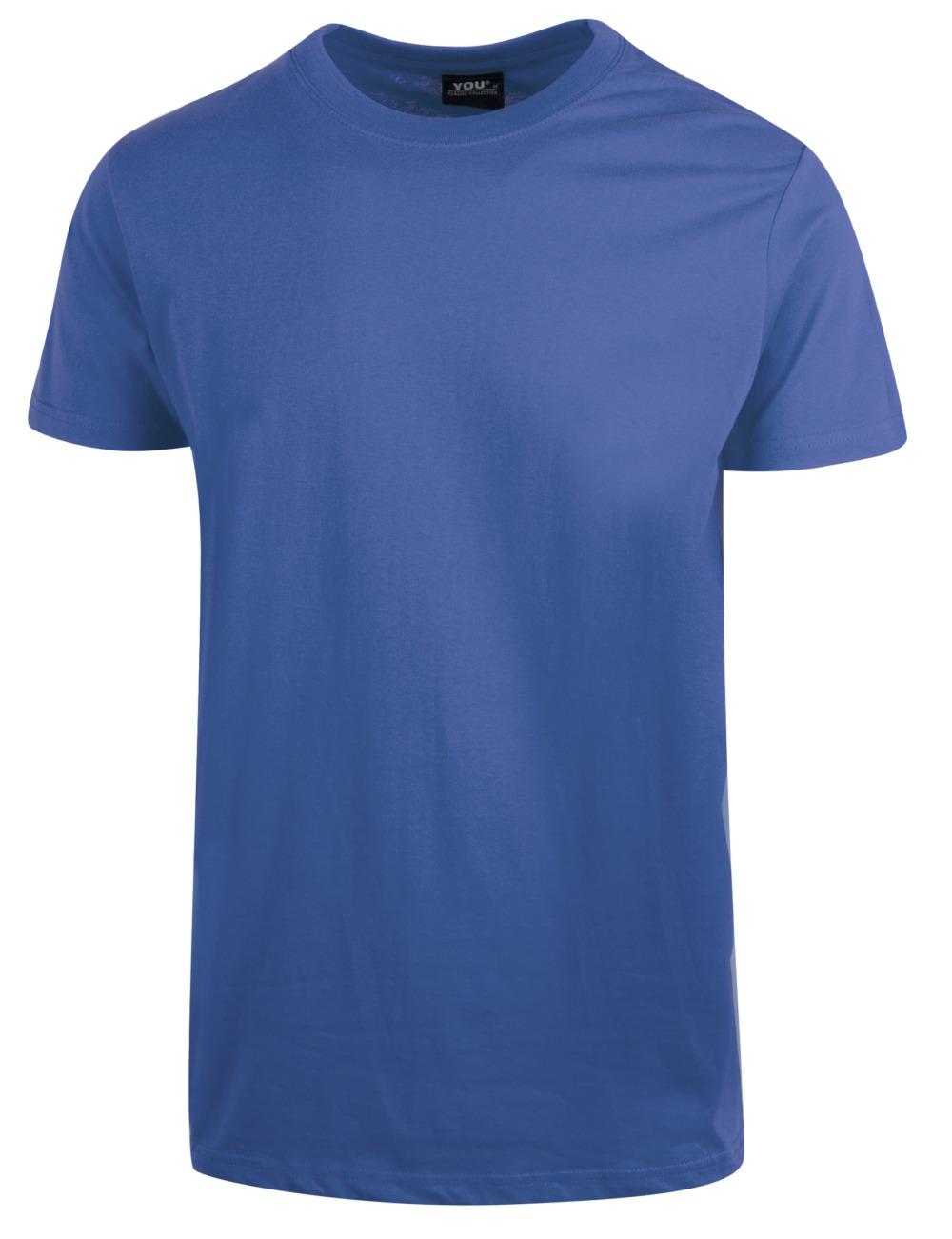 Azur Blå